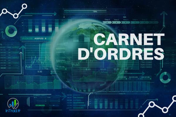 FORMATION «CARNET D'ORDRES»